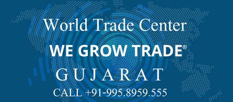 WORLD TRADE CENTER Gift City     WORLD TRADE CENTER Gujarat   Real Estate   Scoop.it