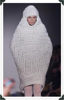 Designer Crochet: Lyn by Jocelyn Picard | Artistic crocheting-knitting and more | Scoop.it