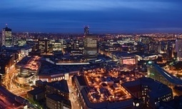 From Manchester to Barcelona: Europe's smartest cities put citizens first | Citizen participation in Europe | Scoop.it