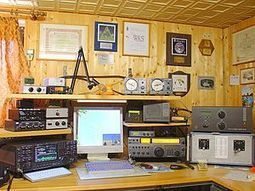 Cloud Warmer - DX Ham Radio in Costa Rica, projects, antennas, dx, morse code, digimodes: What We All Like Best About Amateur Radio | KH6JRM's Amateur Radio Blog | Scoop.it