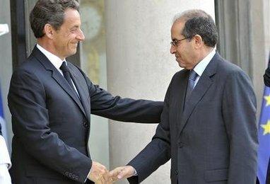 Libye : une cellule française pour profiter du juteux marché de la reconstruction | Bourse en ligne | Scoop.it