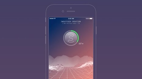 Sweatcoin Pays Brits Blockchain-Based Digital Currency to Get Fit -Bitcoin Magazine | COINBOARD | Scoop.it