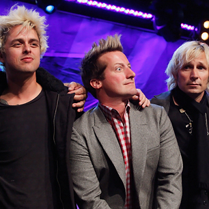 Green Day: 8 CD-s gyűjteményjön | Green Day | Scoop.it