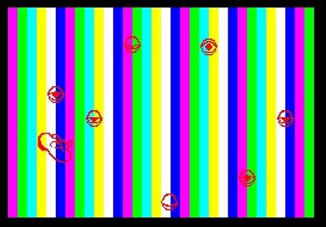 Towards an Art History for #Videogames - byLana Polansky /// #gaming #gameart #mediaart | Digital #MediaArt(s) Numérique(s) | Scoop.it