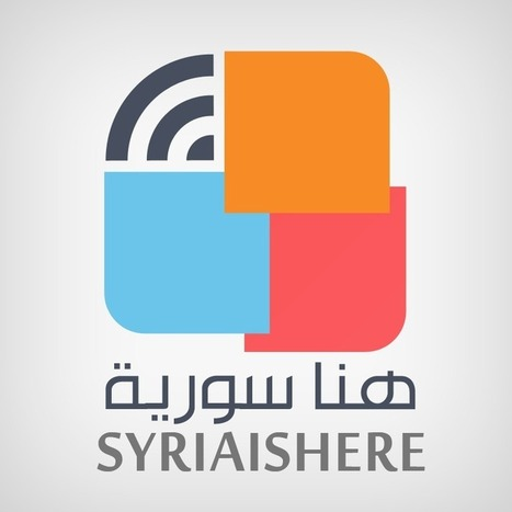Home Page | Syria is Here | Mohammed Osman | Scoop.it