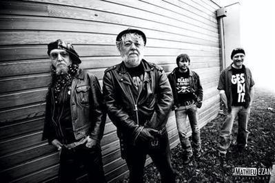 Les vieux punks de Parabellum en concert au Ferailleur, vendredi - Nantes - Musique - ouest-france.fr | News musique | Scoop.it