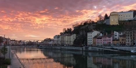 En route pour Lyon:découvrez la ville en quelques jours   Le Mac LYON dans la presse   Scoop.it