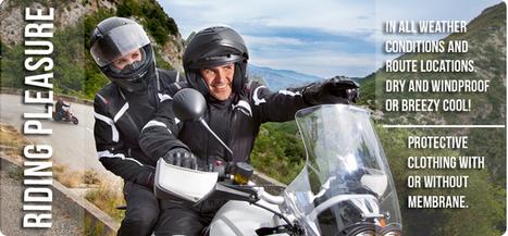 Bogotto.de - Motorcyle Clothing Shop | motorcycle clothing | Scoop.it