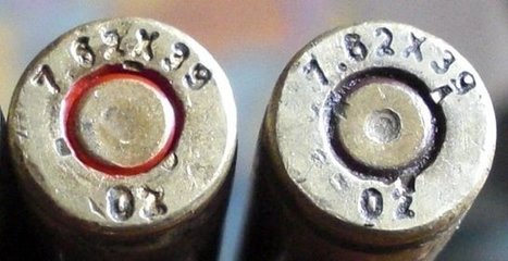 A Trail of Bullet Casings Leads From Africa's Wars to Iran | Geography Everywhere | Scoop.it