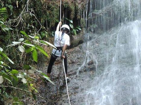El Paraiso Amazónico   Regiones y territorios de Colombia   Scoop.it