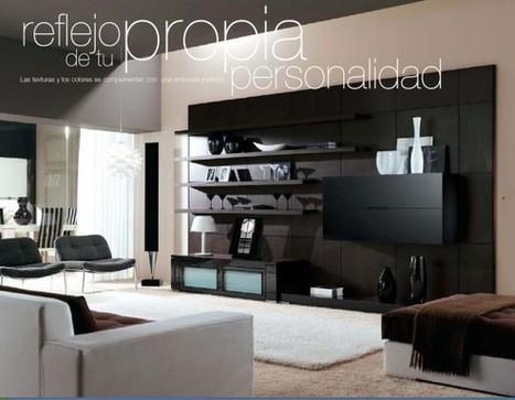Modern & Art Deco Living Rooms | 1920s Art Deco Design and Architecture | Scoop.it