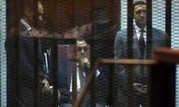 Egypt: Hosni Mubarak sentenced to three years in prison | Saif al Islam | Scoop.it