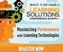Why you should attend the Learning Solutions Conference & Expo | eLearning Industry | Scoop.it