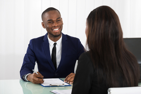Answer 2 Interview Questions About Your Work Style | 212 Careers | Scoop.it
