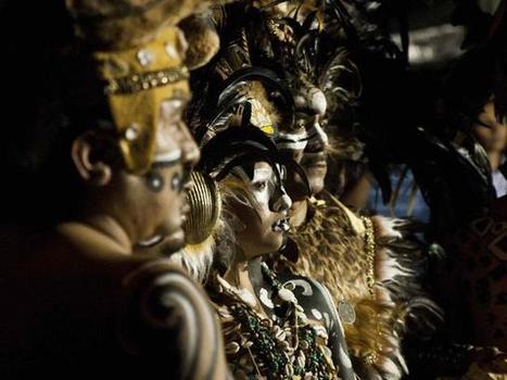 La clave para entender la profecía maya asociada al fin del mundo | RPP NOTICIAS | soraya | Scoop.it