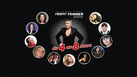 Festi'femmes 2016 | Communiquaction | Communiquaction News | Scoop.it