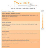 TWURDY-Supporting Students with a Readability Search Engine   Everything I wanted to know...   Scoop.it