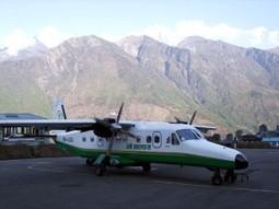 Kathmandu Lukla Flight Schedule | Nepal Trekking,Hiking in Nepal | Scoop.it