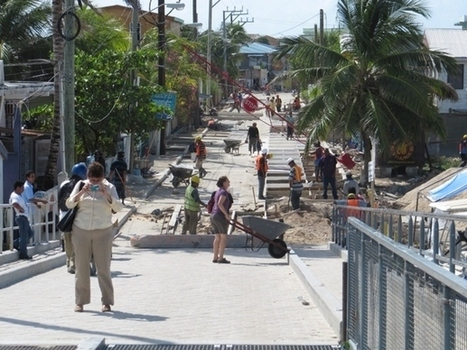 Tuesday Tidbits - | Belize in Social Media | Scoop.it