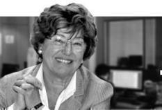 Senatori a vita, Elena Cattaneo: una luce contro oscurantismo e nuovi stregoni | PER UN'AGENDA PARLAMENTARE DI GENERE DIVERSO | Scoop.it
