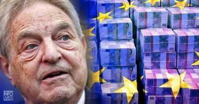 Now Britain Faces 'Coloured Revolution' as Soros Moves to Stop Brexit | Global politics | Scoop.it