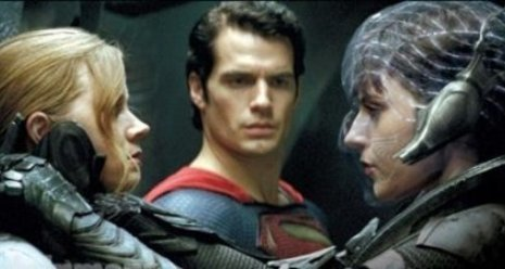 'Man of Steel' pushes box office to record - Movie Balla | Daily News About Movies | Scoop.it