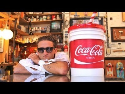 New York City Soda Ban Explained by Casey Neistat | New York City Soda Ban | Scoop.it
