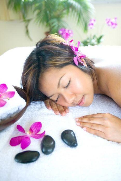 Le massage plus efficace que les médicaments contre les problèmes de dos | Massage bien-être | Scoop.it