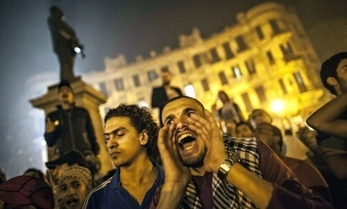 Egypt's human rights groups 'targeted' by crackdown on foreign funding | NGOs in Human Rights, Peace and Development | Scoop.it