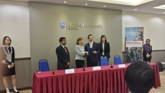 DuPont Malaysia Partners With Monash University Malaysia To Promote Good Governance, Monash University | DuPont ASEAN | Scoop.it