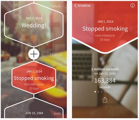 ILY A 2 ANS ... Deux nouvelles applications mobiles lancées par et autour un artiste et un musée | Clic France | Scoop.it