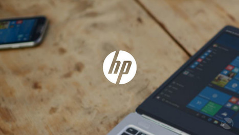 HP's new Windows 10 Mobile phone, codename 'Falcon', expected to launch as the Elite x3 | Windows Phone - CompuSpace | Scoop.it