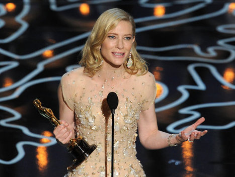 The 5 Most Annoying Moments of the 2014 Oscars - US News | Executive Database | Scoop.it