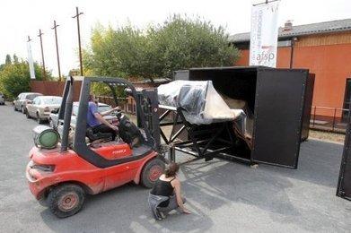 Dordogne: l'Etat se désengage du projet de fac-similé intégral de Lascaux | Revue de Web par ClC | Scoop.it
