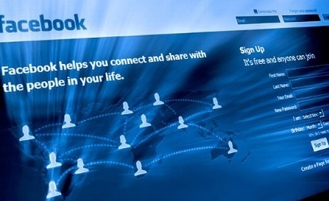 Търсиш работа? Покажи профила си във Фейсбук, не CV-то ... | Личен брандинг | Scoop.it