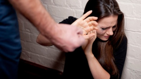 Spousal abuse  also have an effect on child custody | Chargebackers | Scoop.it