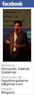 Conferencista y tallerista en el Primer Congreso Internacional de ...   #Biblioteca, educación y nuevas tecnologías   Scoop.it