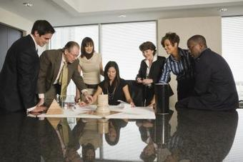 Contingency Approach to Leadership | Management | Scoop.it