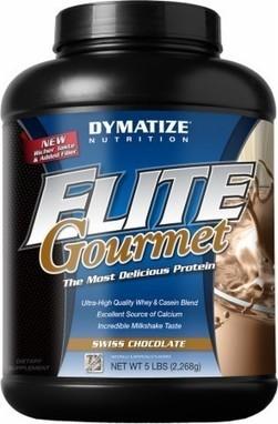Dymatize Elite Gourmet Protein - Chocolate - 5lb | Nutrition Supplements | Scoop.it