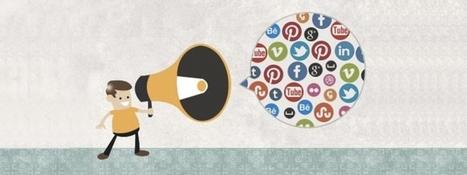 25 conseils Social Media par les 5 plus grands experts du monde | Les réseaux sociaux : ce qu'il faut savoir | Scoop.it