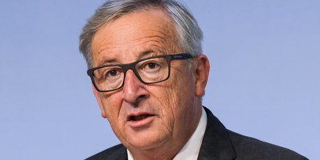 British Expats Are Suing European Commission President Jean-Claude Juncker   Year 2 Macro - Globalisation, Trade and Protectionism   Scoop.it
