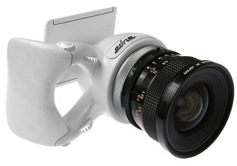 13 crazy camera concepts | Everything Photographic | Scoop.it