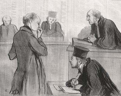 La modernización del Derecho Penal   Derecho Penal, básicos y preguntas variadas.   Scoop.it