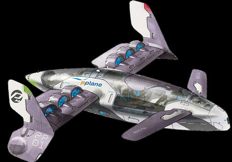 Bientôt l'avion en libre-service - leJDD.fr   Robolution Capital   Scoop.it