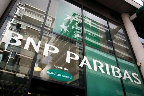 BNP Paribas ne financera plus l'extraction de charbon | Histoire culturelle - Culture, espaces, environnement | Scoop.it