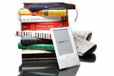 Les livres électroniques de plus en plus populaires aux États-Unis | Produits électroniques | Trucs de bibliothécaires | Scoop.it
