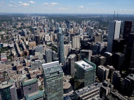 Lasalle makes first close on its real estate fund with $110-million in commitments - Financial Post | Old Montreal Real estate | Scoop.it