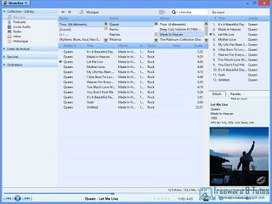 MusicBee : un logiciel de qualité pour écouter et gérer votre musique | Bazaar | Scoop.it