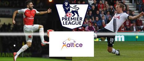 Droits TV du foot : Canal+ aurait perdu la Premier League au profit d'Altice   TV & TV Distribution   Scoop.it