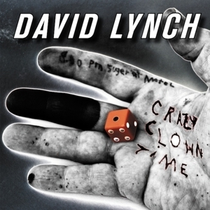 Listen to New David Lynch Track Featuring Karen O :: Music :: News :: Paste | Tracking Transmedia | Scoop.it